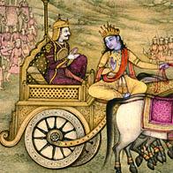 Thumbnail for Krishna & Arjuna