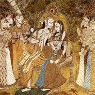 Thumbnail of Radha & Krishna