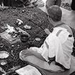 Swami Tripurari Polish Retreat